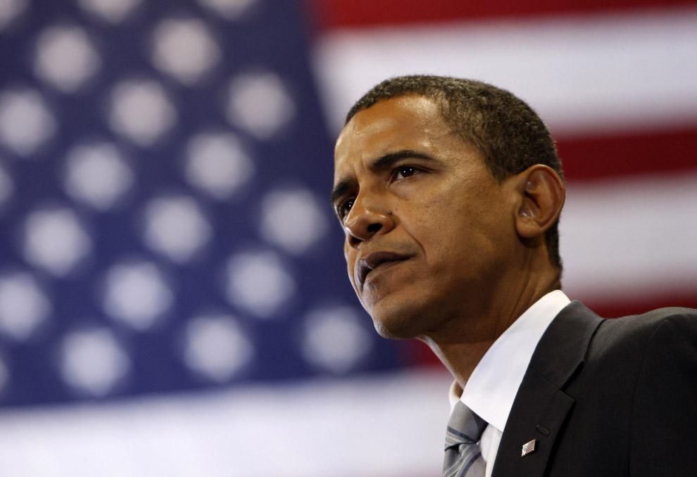 Зачем Обама взывает к патриотизму?