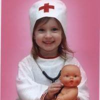 Детские недуги всему виной слабый иммунитет
