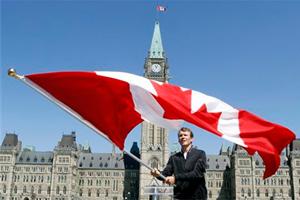 Канадская жизнь – хорошо там, где нет американцев