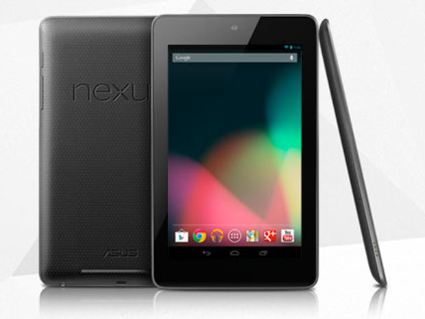 Когда же Google Nexus 7
