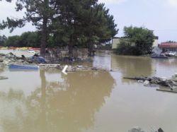Крымск начинает восстанавливаться после ужасного наводнения