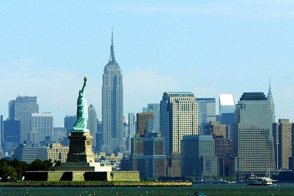 Города, в которых живут миллиардеры