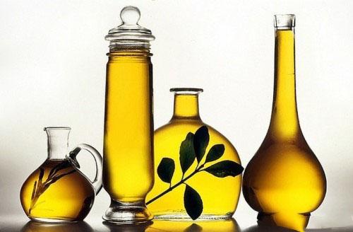 Оливковое масло помогает бороться с остеопорозом