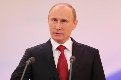 Президент России служит защитником правды истории Великой Отечественной войны