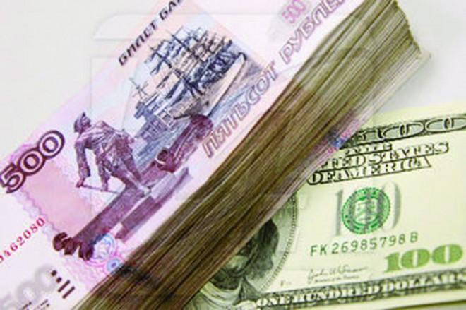 Россияне продолжают верить в свою национальную валюту