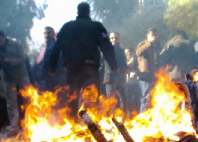 В Сирии убито 220 человек. Оппозиция винит правительственные войска в жестокости