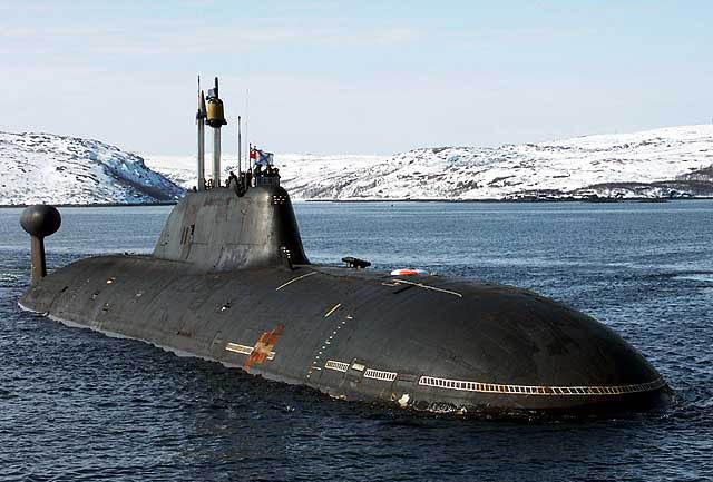 Россия вместо утилизации намеренна, восстановить уникальные подводные лодки
