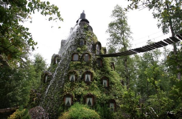 готель Magic Mountain