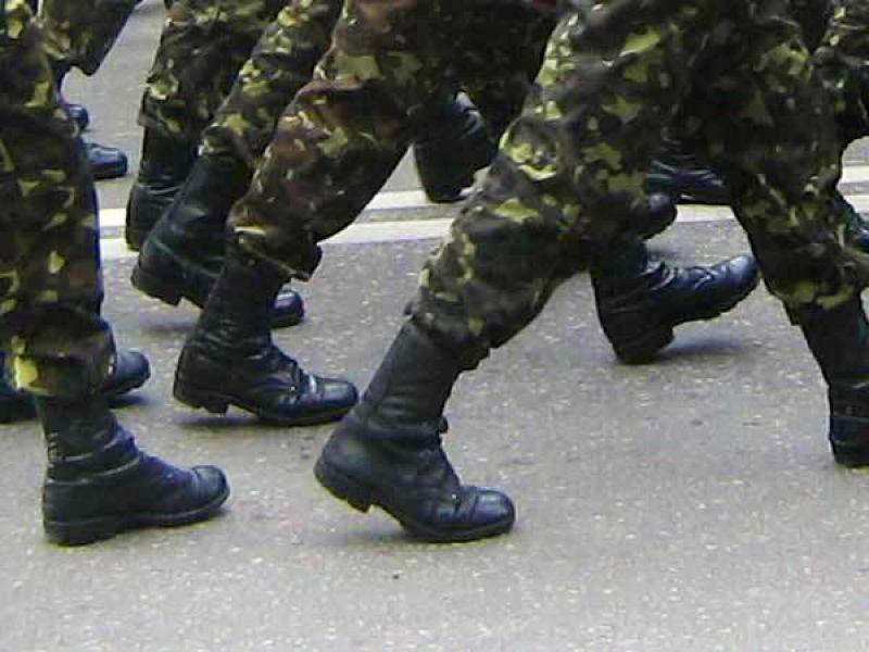 отказ от срочной военной службы