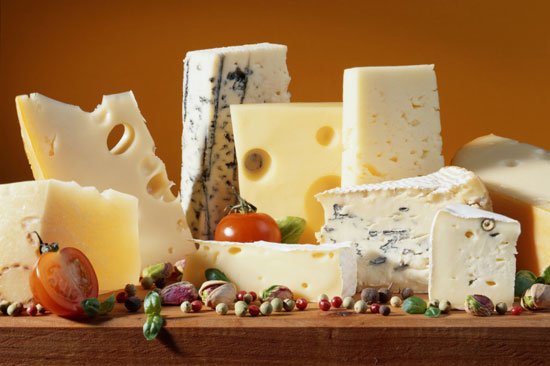 пробиотический сыр