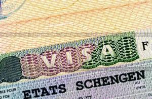 процесс выдачи Шенгенских виз