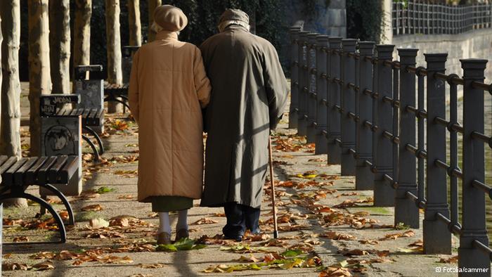 Немецкие пенсионеры бросают родину и уезжают в Азию и Восточную Европу