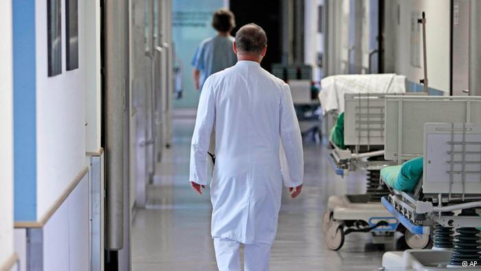 В  Бельгии врачи сделали эвтаназию глухим пациентам