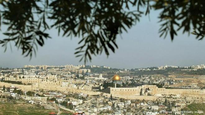 Для мира в секторе Газа, ХАМАС имеет 36 часов, чтобы выполнить все условия Израиля