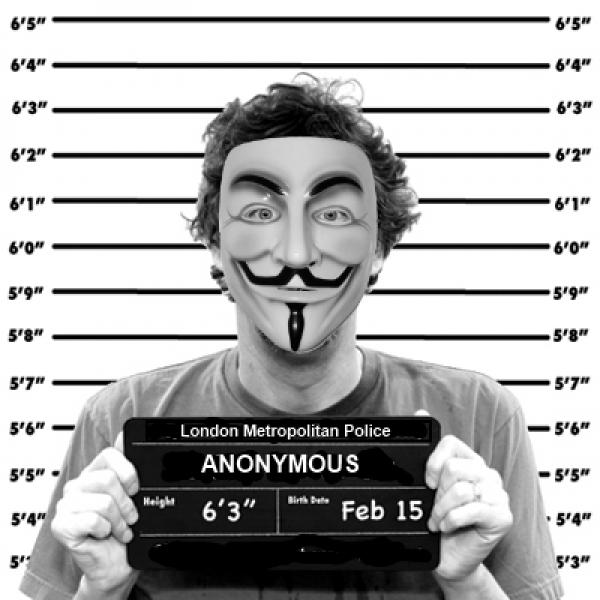 Anonymous взломали сайт Центробанка США