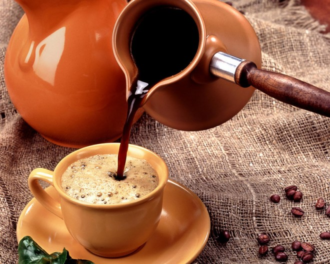 Причины пить кофе каждый день