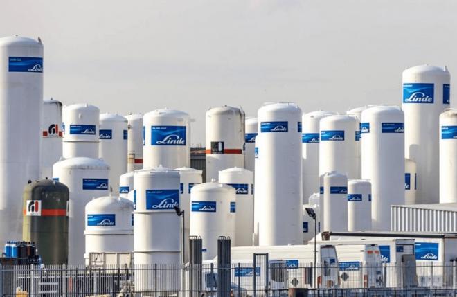 Европа - водопроводные проекты