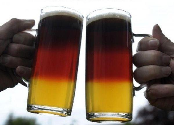 Немцы резко перестали пить пиво