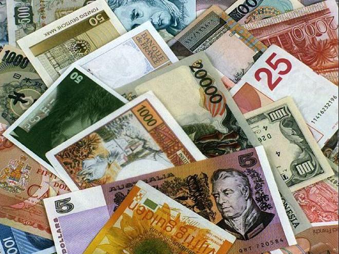 Деньги. Интересные факты о звонкой монете и о клочке бумаги