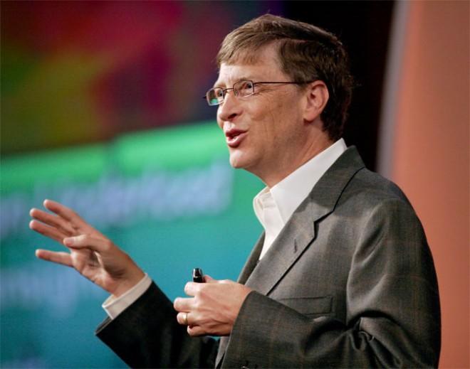 Впервые за шесть лет американский миллиардер Билл Гейтс вновь стал самым богатым на планете.