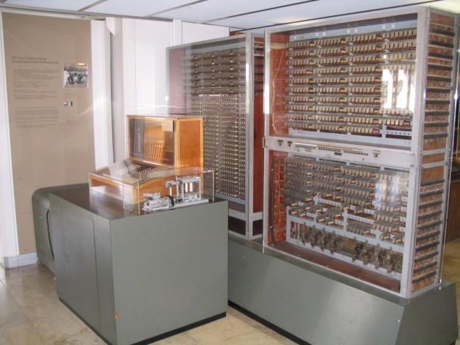 Старейший в мире компьютер заработал в Британии