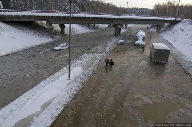 Украинские синоптики рассказали, кого скоро затопит