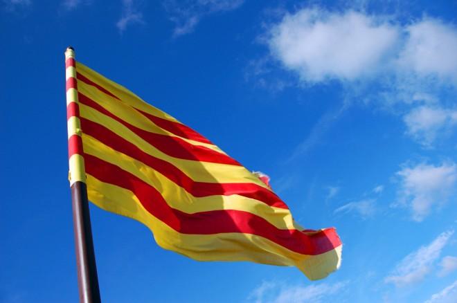 Независимость Каталони