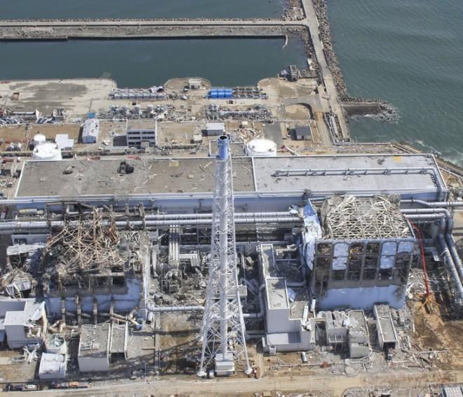 Новая авария на атомной станции «Фукусима1»