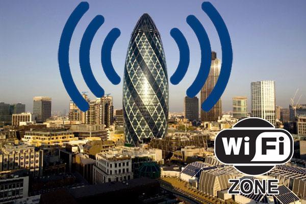 Бесплатный Wi-FI, самая распространенная ловушка хакеров.