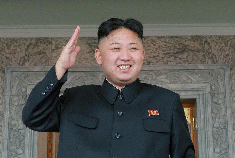 Жители КНДР впервые за20 лет услышали новогодние поздравления президента.