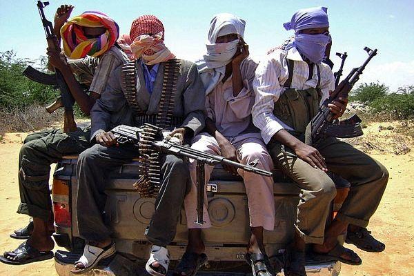Спасательная операция в Алжире привела к смерти полсотни пленных.