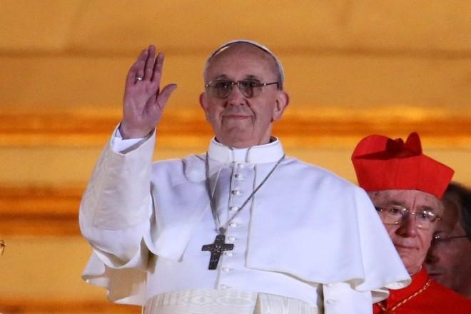 Пророчество Нострадамуса о новом Папе Римском Франциске.