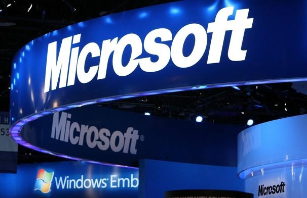 Microsoft в центре главных событий дня