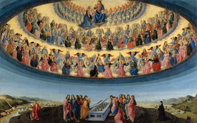28 августа  праздник Успение Пресвятой Богородицы