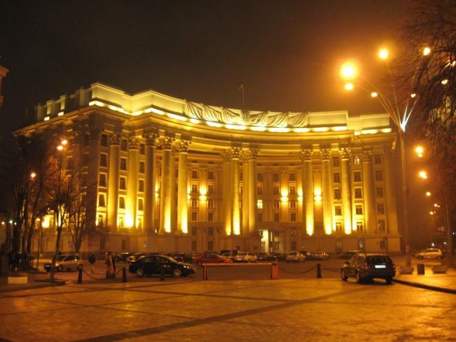 Газовый конфликт между Россией и Украиной в самом разгаре