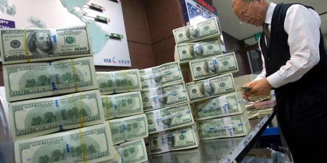 Корейского пенсионер «обчистил» Иран на миллиард долларов.