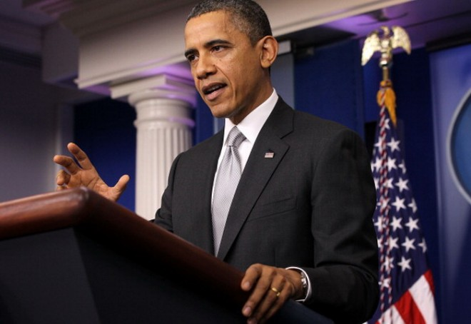 Сирийская оппозиция из-за Обамы осталась без американского оружия.