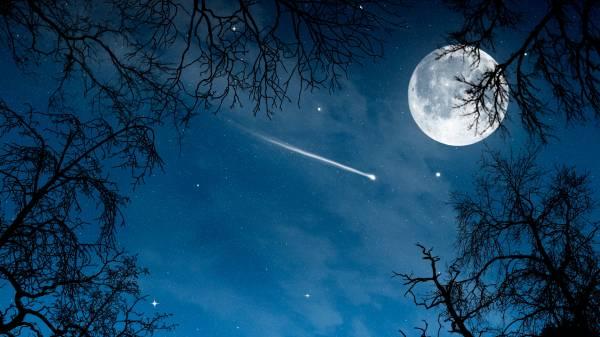 У Планеты Земля, могла появиться новая луна.