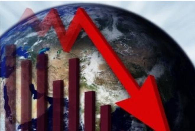 Коронавирус: мировой экономический кризис, рисунок 1