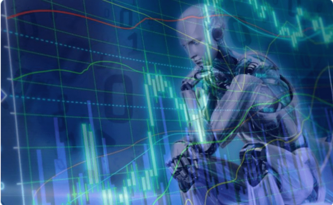 Обучение трейдингу: робот-советник
