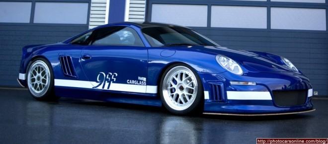 Какие они самые быстрые машины в мире.