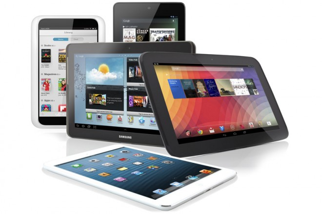 Специалисты назвали самую популярную операционную систему для планшетов