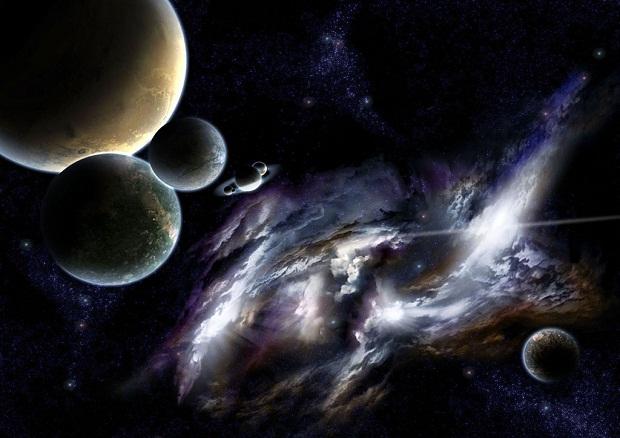 NASA предлагает очистить космос