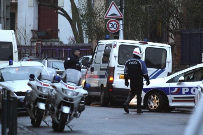 Самый разыскиваемый террорист группировки ЭТА попался, превысив скорость.