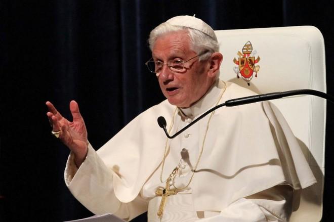 Выборы Папы Римского пройдут в начале весны.