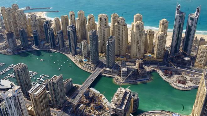 Самые сильные рынки недвижимости