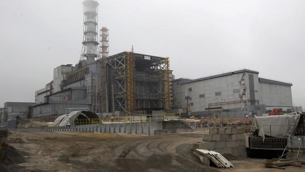 Авария на Чернобыли заставила Европу, подумать о безопасности всех украинских АЭС