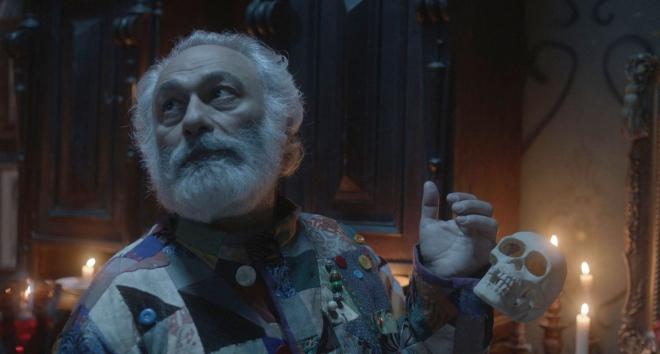 Сможет ли «Параджанов» привести в Украину «Оскар»