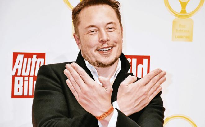 Илон Маск: заигрался ли он