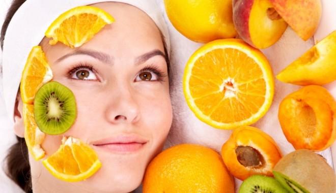 Народные рецепты масок для лица